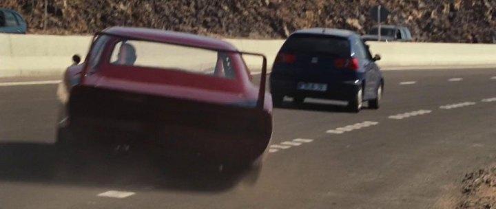 1999 Seat Ibiza 2a generacion Typ 6K