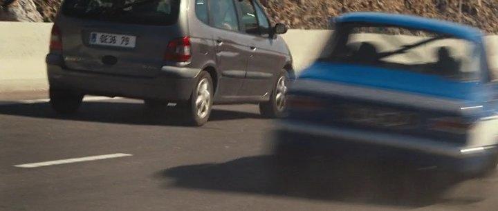 2000 Renault Scenic 1 J64