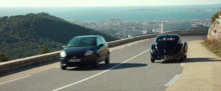 2006 Fiat Grande Punto 199