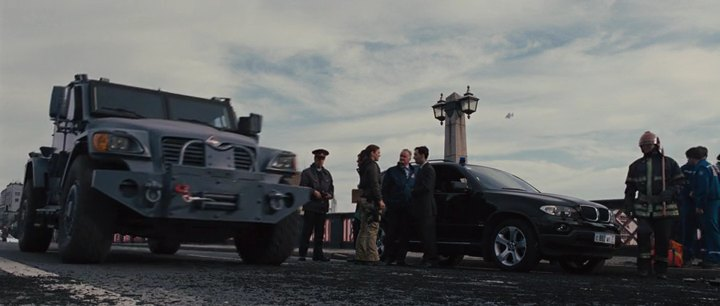 2006 International MXT-MVA, Fast and Furious 6