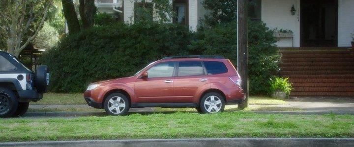 2009 Subaru Forester SH