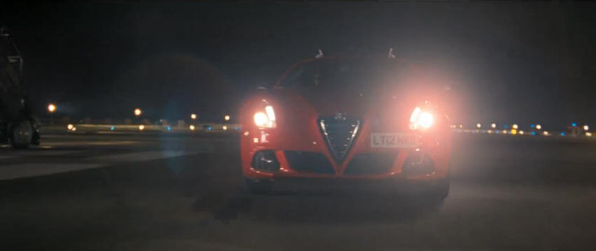 2010 Alfa Romeo Giulietta 940