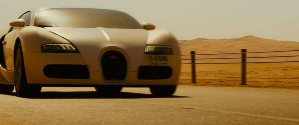 2011 Bugatti Veyron, Furious 7