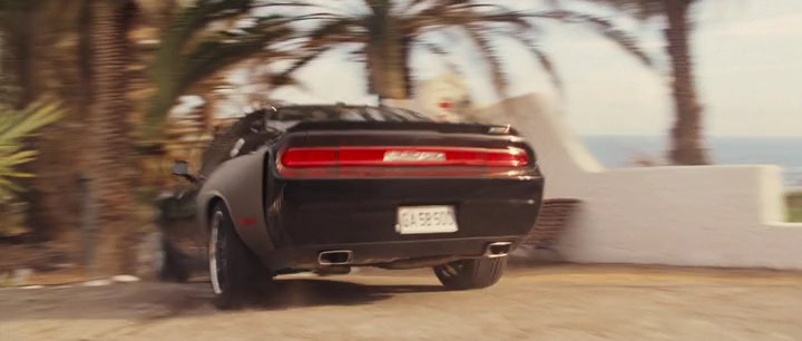 2011 Dodge Challenger SRT-8 Classic Design Concepts Group 2 Widebody LC, Fast and Furious 6 2013