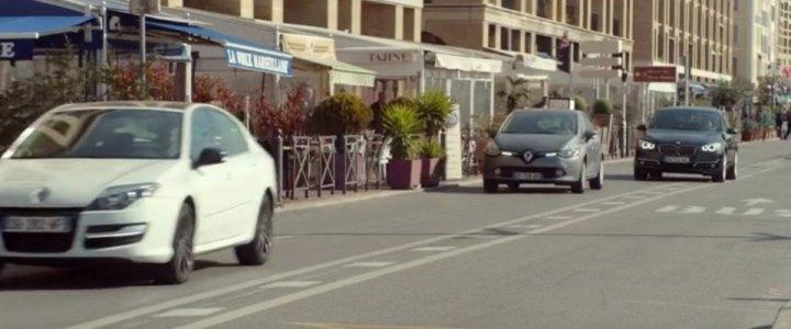 2011 Renault Laguna 3 X91