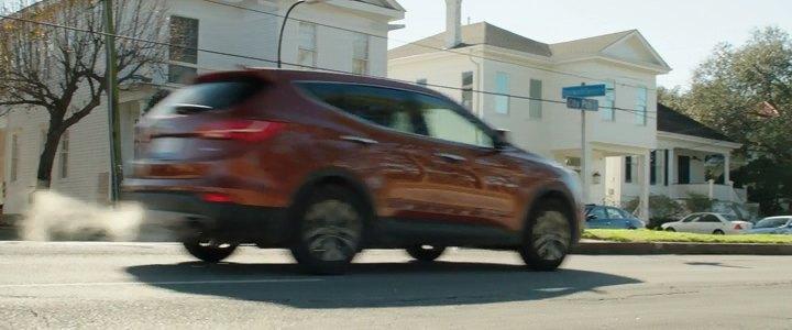 2013 Hyundai Santa Fe Sport DM