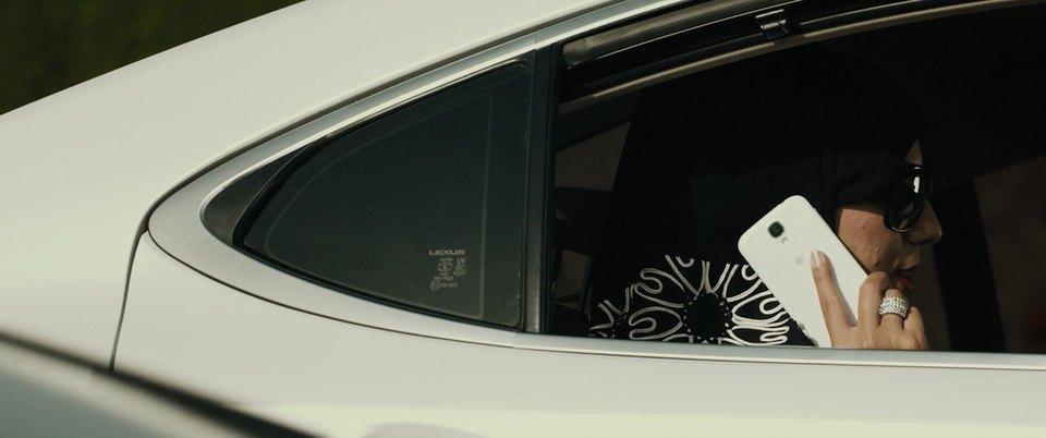 2013 Lexus ES XV60