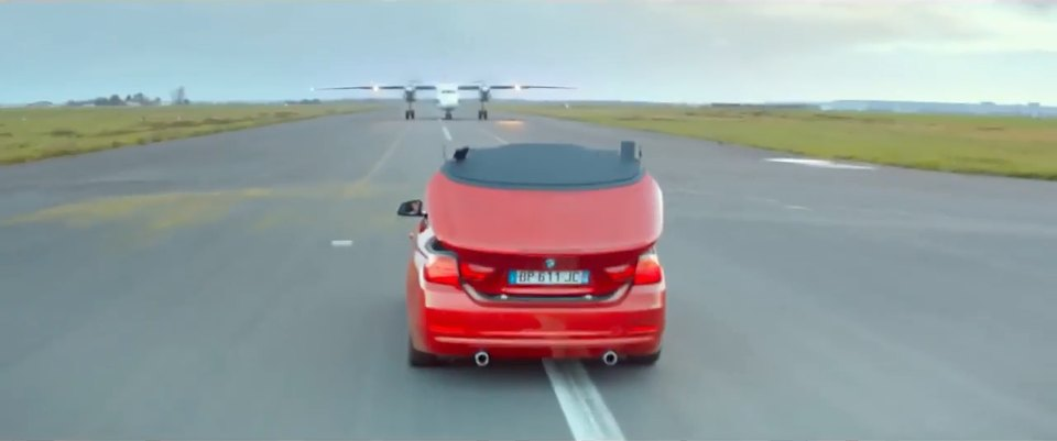 2014 BMW 4 F33