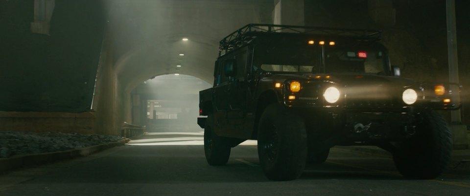 Hummer HMC4
