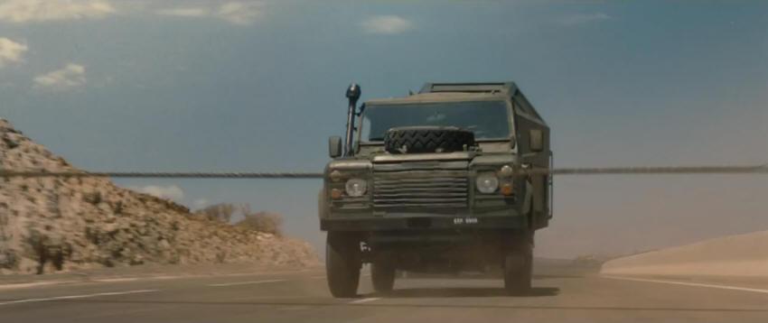 Land-Rover 90