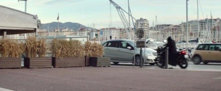 Mercedes-Benz B-Klasse W245