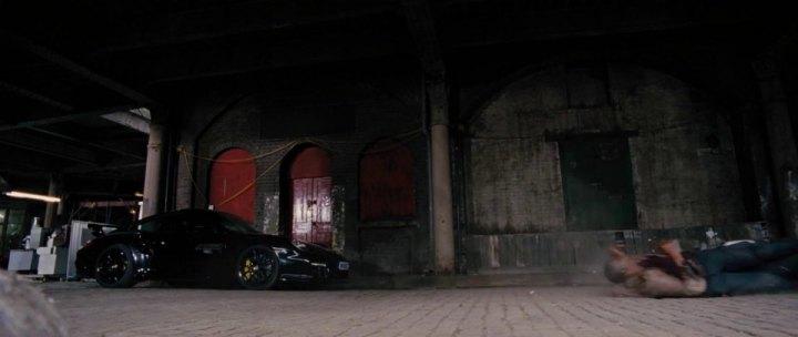 Porsche 911 GT2 997
