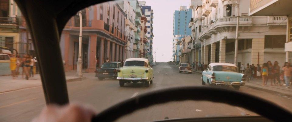 1957 Pontiac Unknown Four-Door Sedan