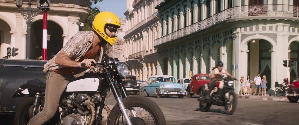 1968 Honda CB 350 K
