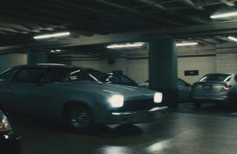 1973 Chevrolet Chevelle Malibu, Drive 2011