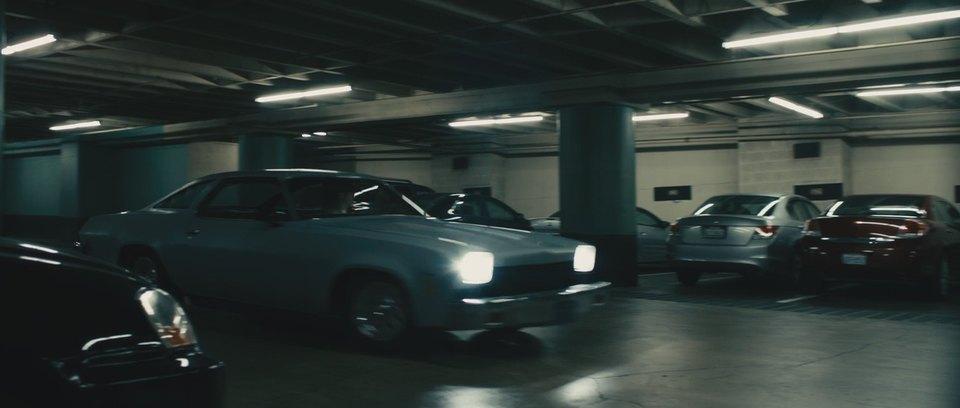 1973 Chevrolet Chevelle Malibu, Drive