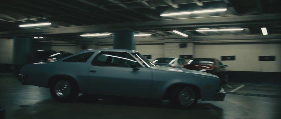 1973 Chevrolet Chevelle MaliChevrolet Monte Carlo NASCARbu, Drive 2011