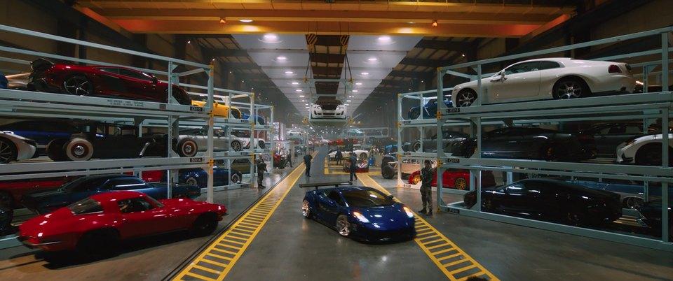 2003 Lamborghini Gallardo Liberty Walk Owned by Allen Wasko