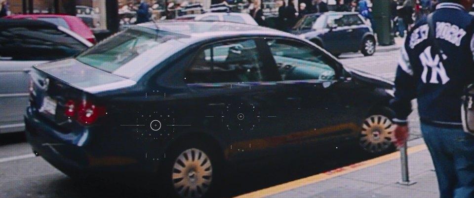 2005 Volkswagen Jetta A5 Typ 1K