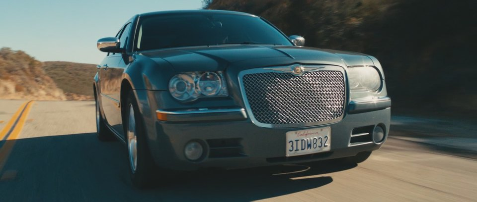 2006 Chrysler 300 C LX, Drive 2011