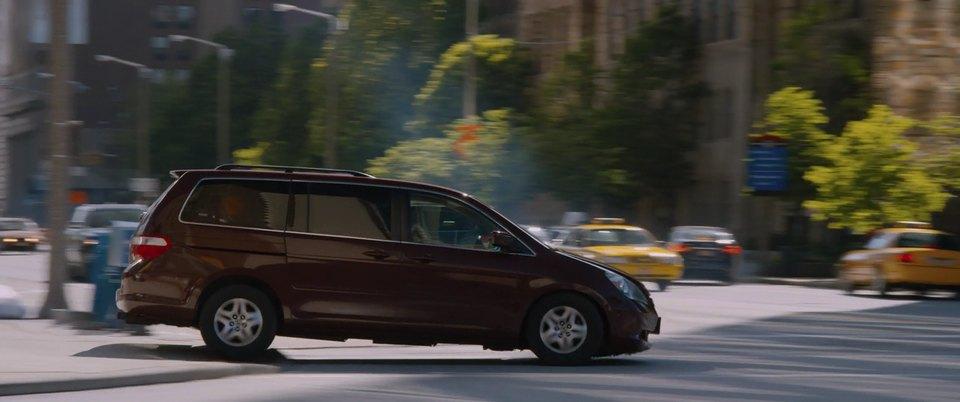 2006 Honda Odyssey RL3
