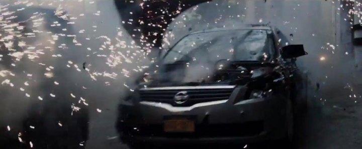 2007 Nissan Altima L32