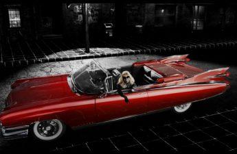 1959 Cadillac Eldorado Biarritz Convertible + Sin City 2