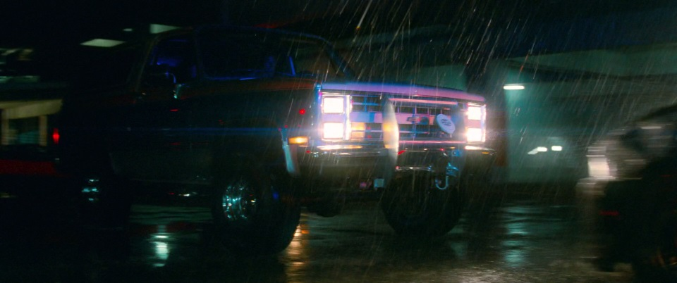 1985 Chevrolet Blazer K-5