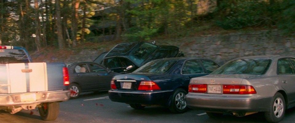 1997 Lexus ES 300 MCV20