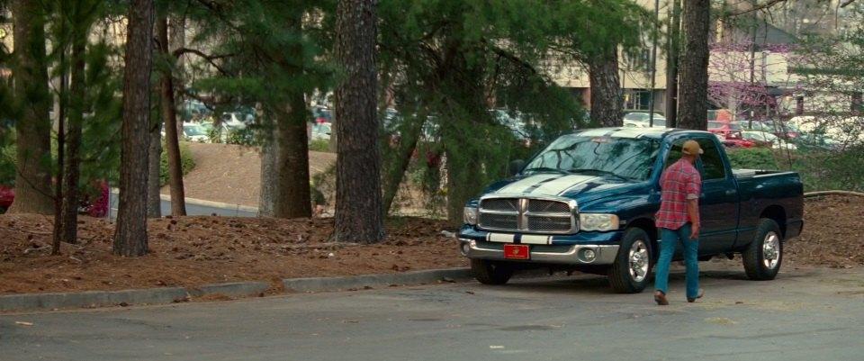 2002 Dodge Ram Quad Cab, Baby Driver