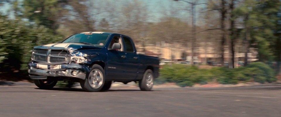 2002 Dodge Ram Quad Cab, Baby Driver + 2017