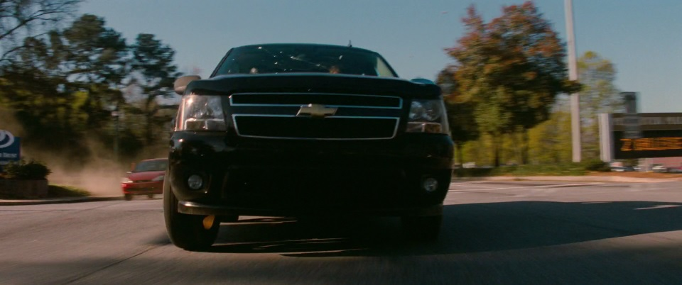 2007 Chevrolet Avalanche GMT900