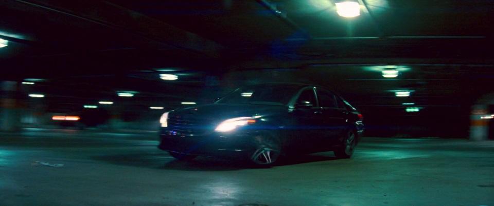 2014 Mercedes-Benz S 550 W222