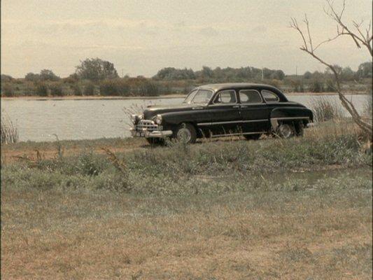 1950 GAZ M-12 ZIM, Austin Powers in Goldmember 2002