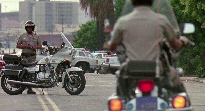 1984 Kawasaki KZ 1000 P