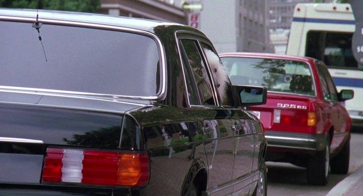 1986 BMW 325es E30