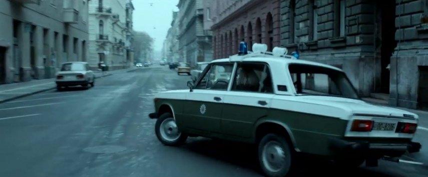 1986 Lada 1600 2106