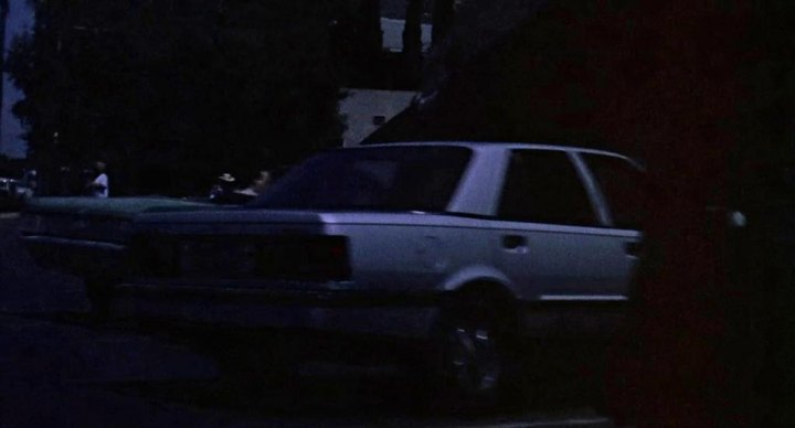 1988 Eagle Premier