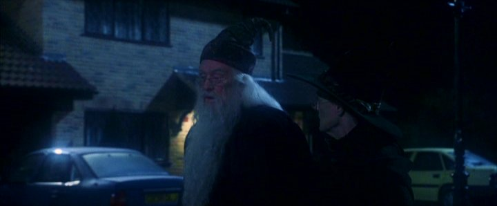 1989 Vauxhall Cavalier Mk III, Harry Potter and the Philosophers Stone