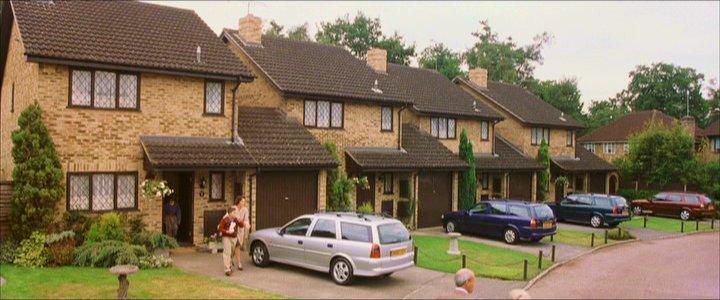 1999 Vauxhall Vectra Estate Club Mk I