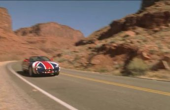 2001 Jaguar XK8 X100, Austin Powers in Goldmember 2002
