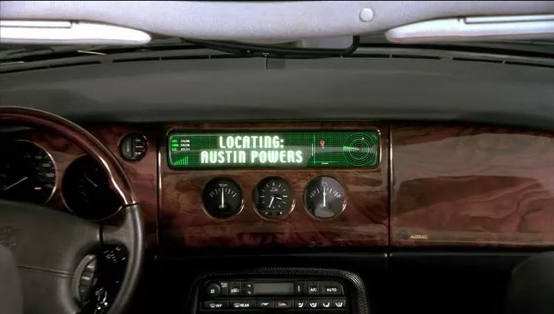 2001 Jaguar XK8 X100