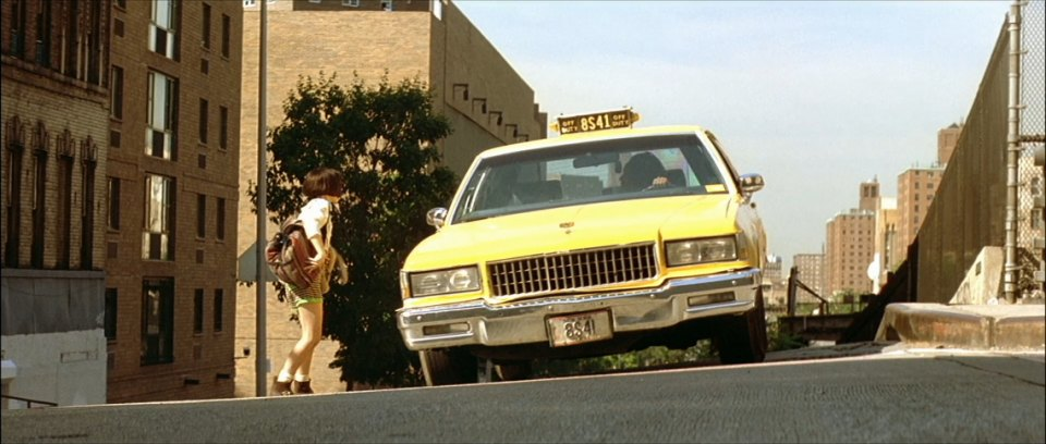 1987 Chevrolet Caprice, Leon The Professional 1994