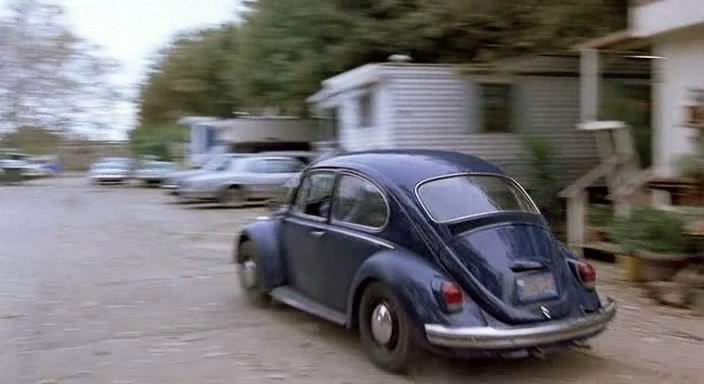1969 Volkswagen Sedan Beetle Typ 1
