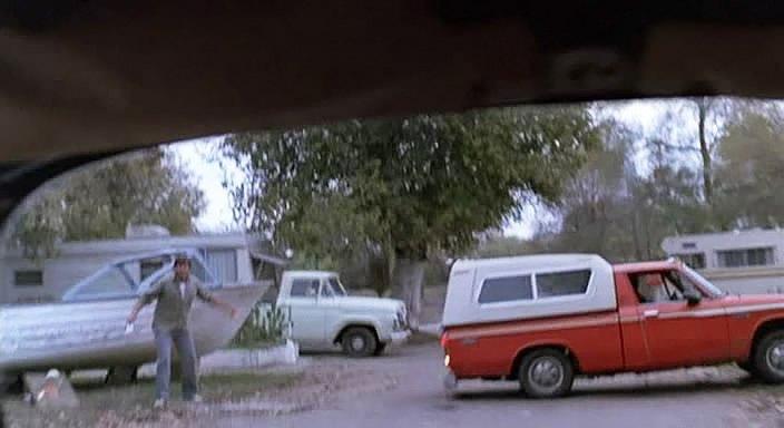 1975 Chevrolet LUV Mikado