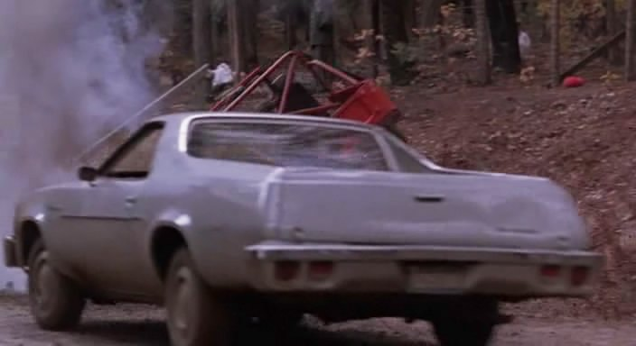 1977 Chevrolet El Camino