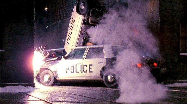 1982 Dodge Aries K