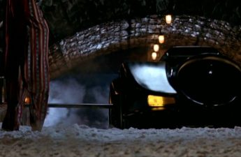 1989 Made for Movie Batmobile + Batman Returns 1992