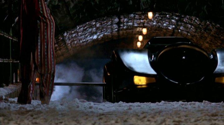 1989 Made for Movie Batmobile
