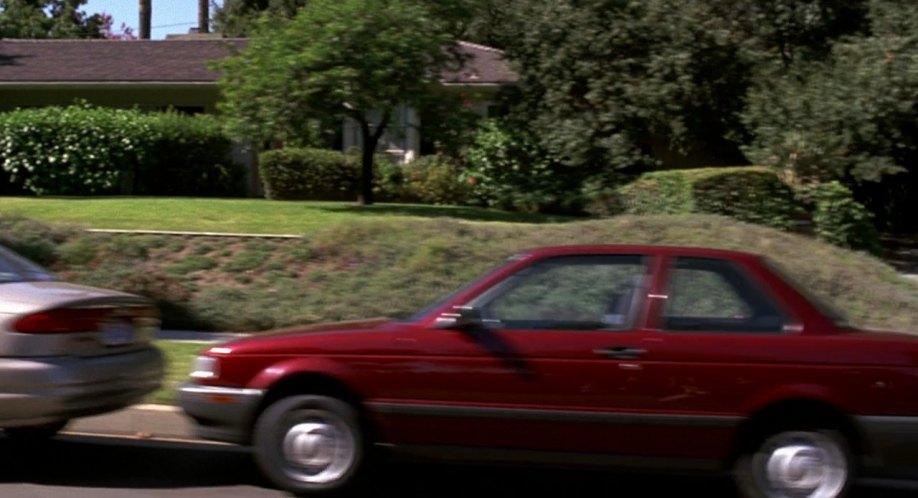 1991 Nissan Sentra B13